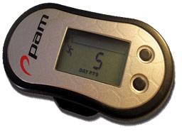 PAM sensor